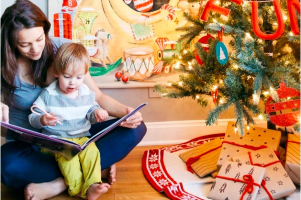 72 fun, family Christmas traditions