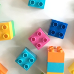 Teach your Kids to Think with DUPLO Bricks