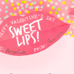 Share the Love #3: Sweet Lips