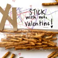 Share the Love #2: Stick with me