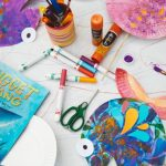Cultivating Creativity: The Foolproof Plan to Creating with Kids