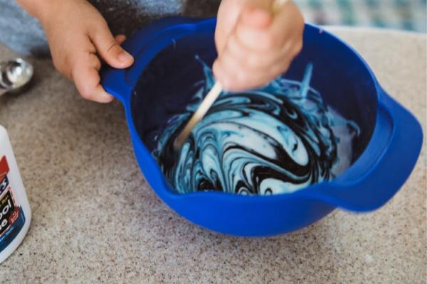 How to make slime