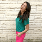 My Summer Stitch Fix Review & Giveaway