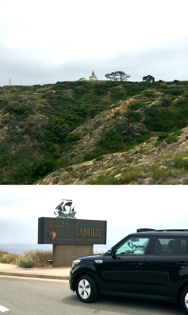 Things to do in San Diego Cabrillo National Monument Park