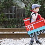 diaper box train