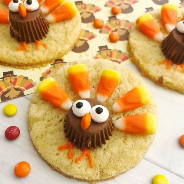 turkey-sugar-cookie