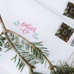 Christmas Cards {2017}