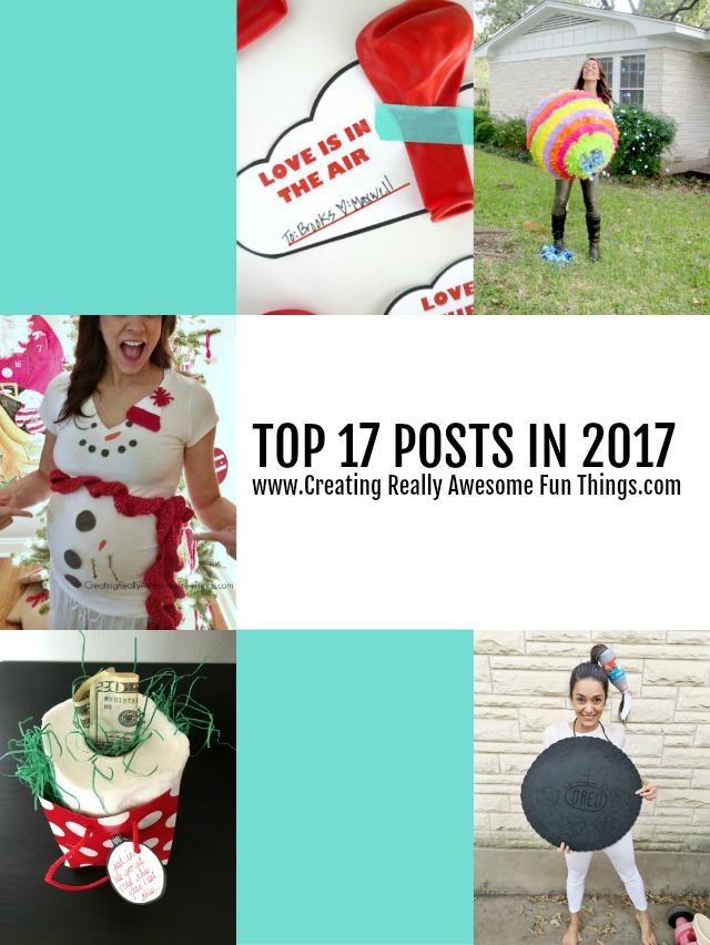 Top CRAFT posts