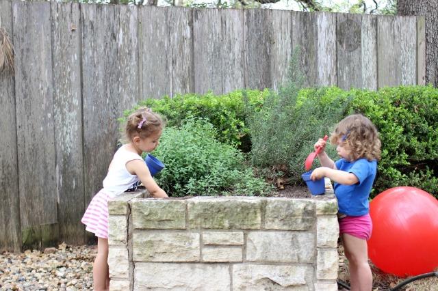 backyard birthday party activities
