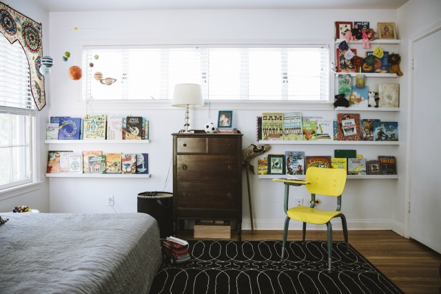 Brentwood Home big boy room