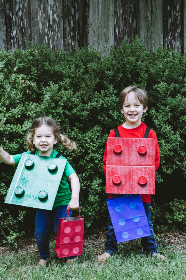 31 Diy Kid Halloween Costume Ideas C R A F T