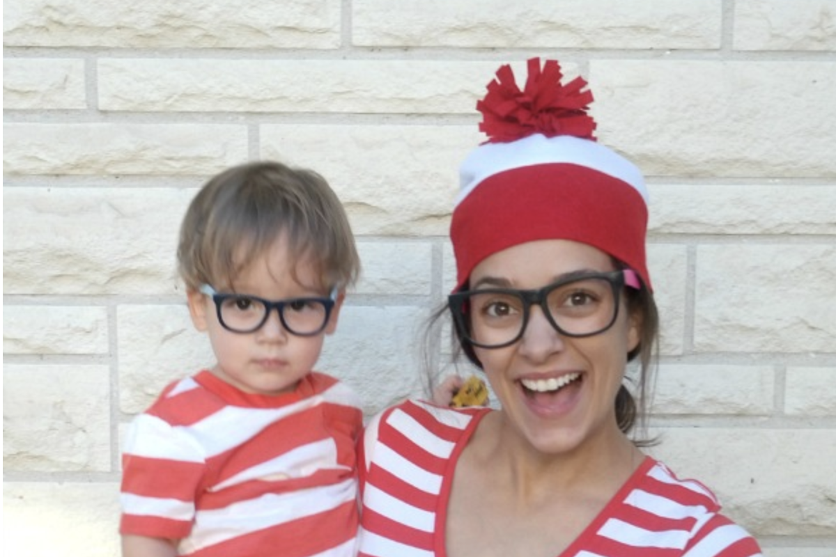 19 Easy Diy Adult Costumes C R A F T