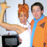 25 DIY Couples Costumes
