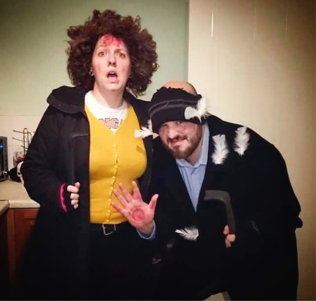 Home Alone Costumes