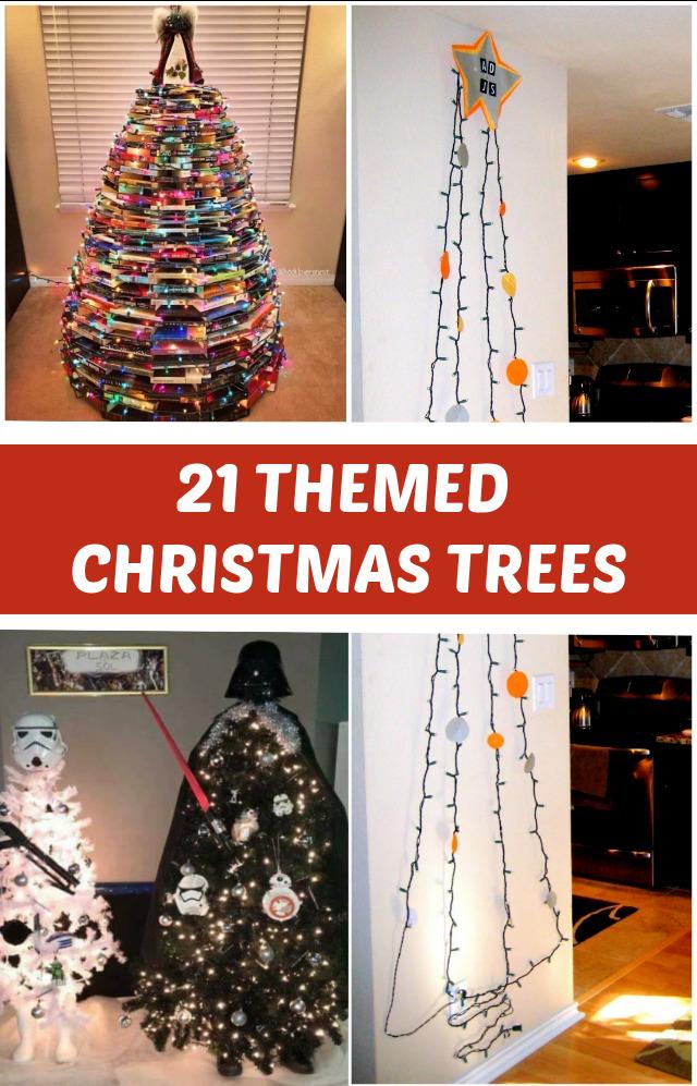 21-Themed-Christmas-Trees