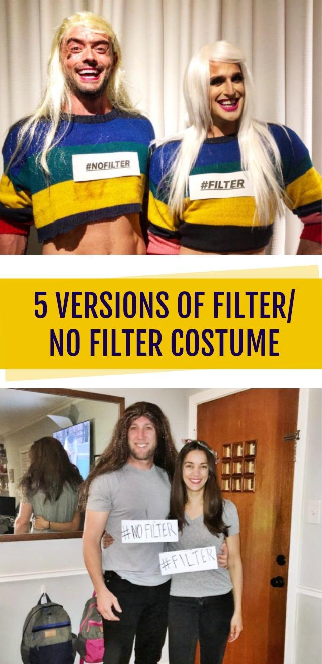 Snapchat Costume of 2018