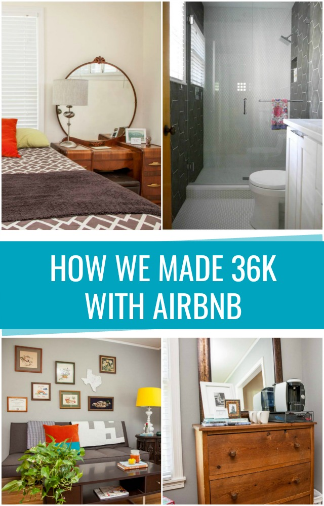 How does airbnb work