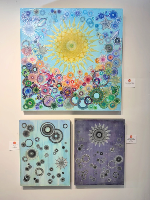 Collaborative art ideas from Art of Giving