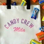 Candy crew candy bag