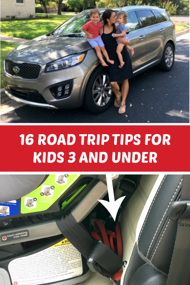 Road trip tips for kids 3 and under (1)