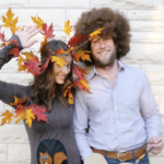 26 DIY Couples Costumes