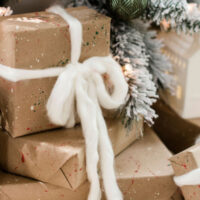16 Gift Wrapping Ideas