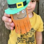 16 St. Patrick's Day Crafts